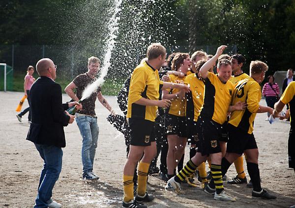 Hoyzer Cup