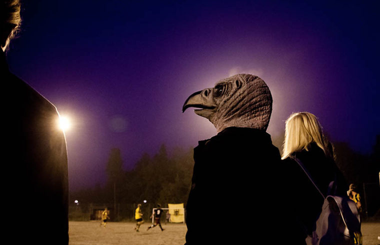 Sveriges stilsäkraste korplag